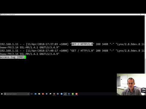 Apache Web Server and HTTPS on Linux