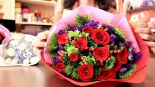 Love Florist Malaysia