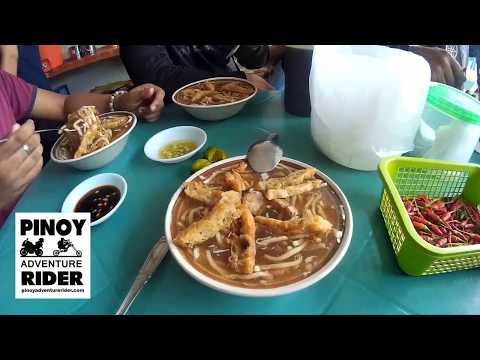 Bok's Lomi Batangas, Bert's Place @ Tanay, Rizal, Sunday Cook Out