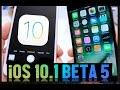iOS 10.1 Beta 5 - This is it ! GM ? iPhone 7 & 7 Plus