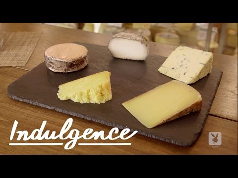 5 Rare Cheeses You Don't Know But Should
