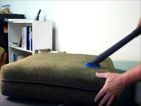 A Look Inside Fine Fabric and Upholstery Cleaning