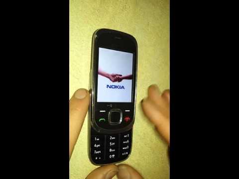 Nokia 7230 Security Code HELP ▲