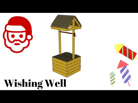 Wishing Well Plans
