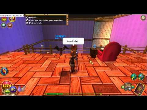 How to get free wizard101 gold fast!