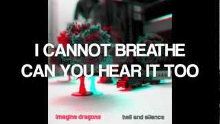 Hear Me  Imagine Dragons With Lyrics