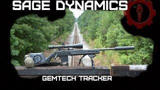 Gemtech Tracker