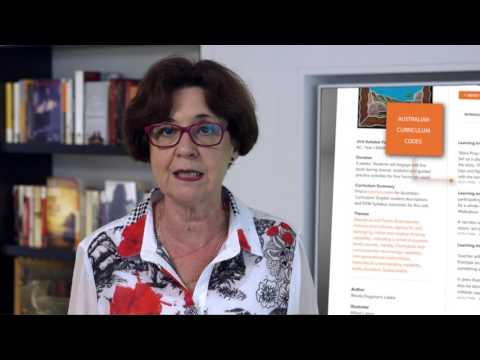 How to use Reading Australia: for Primary teachers