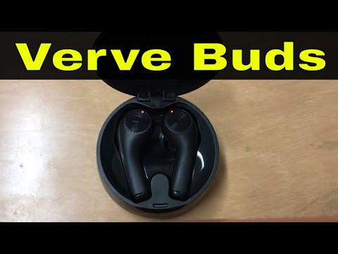 Motorola Verve Buds 500 Review-Wireless Headphones With A Long Battery Life