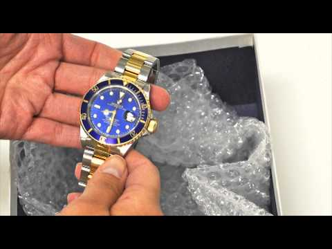How to sell your used Rolex watch online
