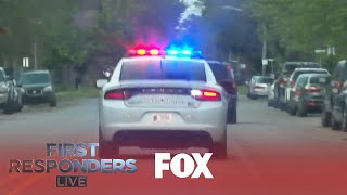 High-Speed Pursuit Turns Dangerous | Season 1 Ep. 2 | FIRST RESPONDERS LIVE
