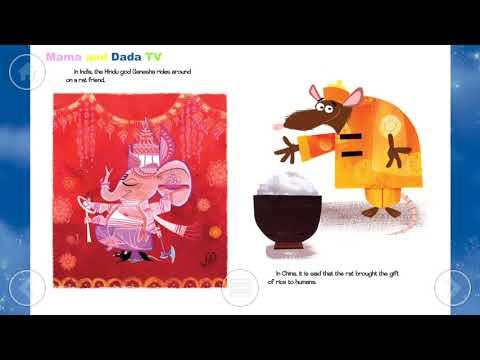 Walt Disney Pictures Presents Your Friend the Rat - Audio Read Aloud Bedtime Storybook for Kids