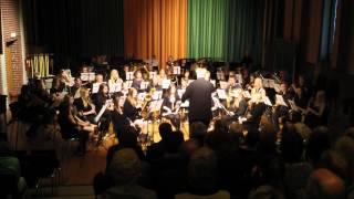 HOKK, oktober 2012. A Moorside Suite 1 Scherzo