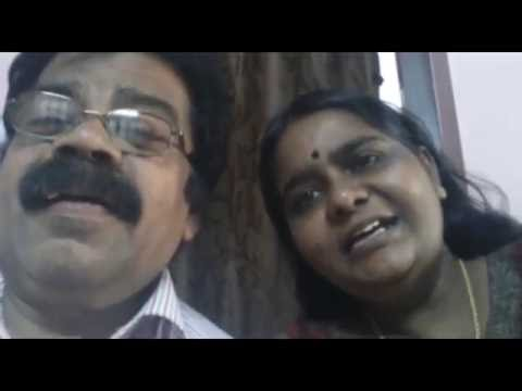 Babu 50th Birthday Video Collage