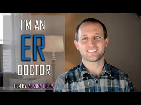 True Life || I'm an ER Doctor