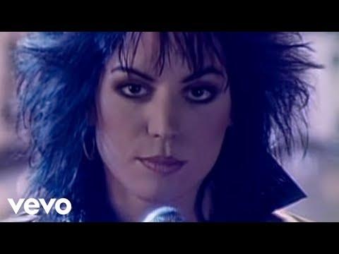 Joan Jett The Blackhearts I Hate Myself For Loving You