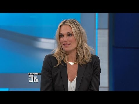Molly Sims on the Importance of Being Nice