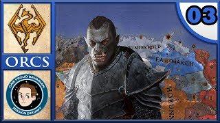 CK2 - Elder Kings - A New Orsinium #5 - Malacath's Champion - PakVim