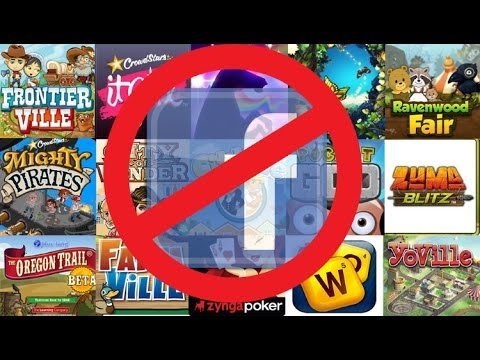 How to Block Game Request On Facebook | Annoying Game Request like Candy Crush & Super Mario