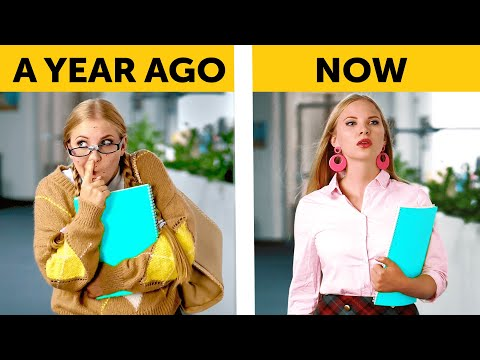 Xxx Mp4 TYPES OF BACK TO SCHOOL STUDENTS Relatable сomedy By 5 Minute FUN 3gp Sex