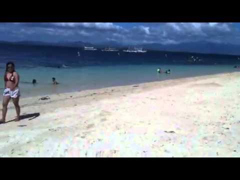 Pandan Island - Puerto Princesa, Palawan