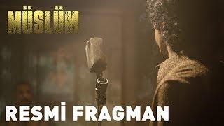 Müslüm Filmi İlk Resmi Trailer