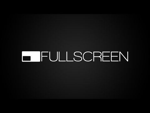 Tutorial #1: How To Open a Flash Game in Fullscreen