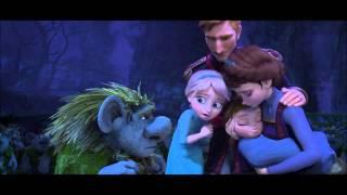 Frozen (2013) - Trolls Healing (French)