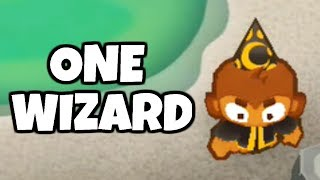 Bloons TD 6 - Beating End Of The Road CHIMPS | BTD6 Strategy