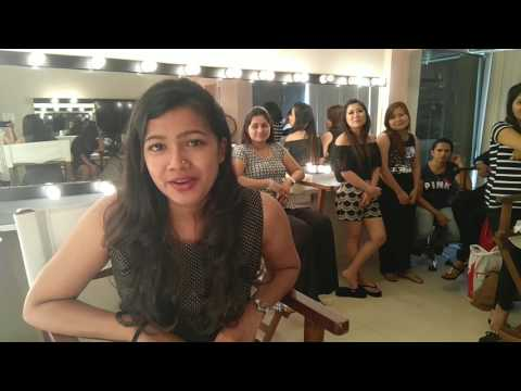 Bina Punjani Academy, Goa | Pro Makeup (2 weeks) | Divya (Goa)