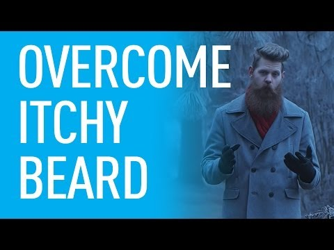 How To Get Through The Itchy Beard Phase | Eric Bandholz