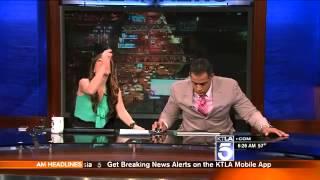 Earthquake on St Patrick day, strange in news