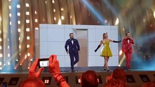 kirkorov in deutschland 2018