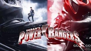 Power Rangers 2017 Movie - Zords Teaser/Reveal + Main Story & More