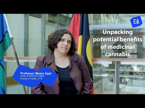 Benefits of medicinal cannabis for chronic illness