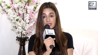 Yuvika Chaudhary's Reaction On TIK TOK Ban EXCLUSIVE Interview