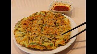 洋葱大饼,好吃简单又营养,这样吃一斤洋葱也能吃光光