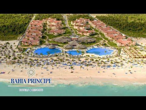 Grand Bahia Principe Bavaro Hotel - Punta Cana | República Dominicana