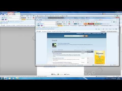 microsoft DirectX 11 Download