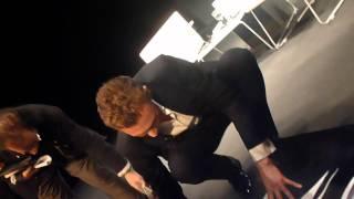 Tom Hiddleston Time Talks Madrid