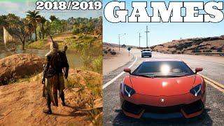 Games 2018-2019 - super best top popular famous unique great wonderful new - music - SCREENSHOTZ