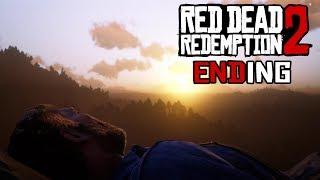red dead redemption 2 ending arthur morgan dies Videos