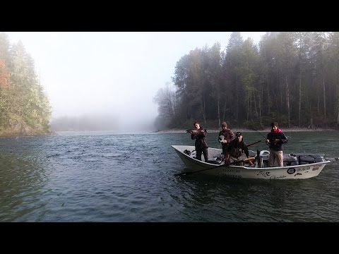 The Best Fishing Experience Ever