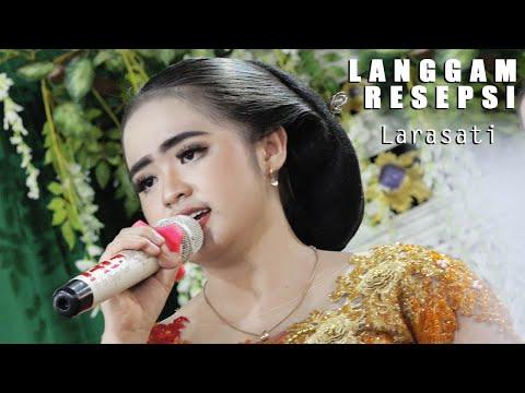 Lirik Lagu RESEPSI Langgam Karawitan Campursari - AnekaNews.net