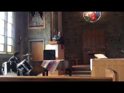 Church Bullies Beware! Part 1