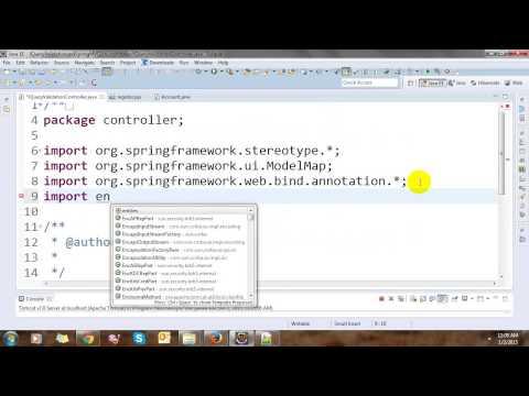 JQuery Validation and Spring MVC Framework
