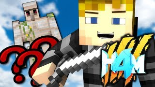 DUNGEON BUFFED :O WHAT?!  |HOW TO MINECRAFT 4 #94 (Minecraft 1.8 SMP)
