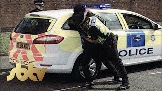 Wrigz   Under Arrest (Prod. By Audio Slugs) [Music Video]: #SBTV10