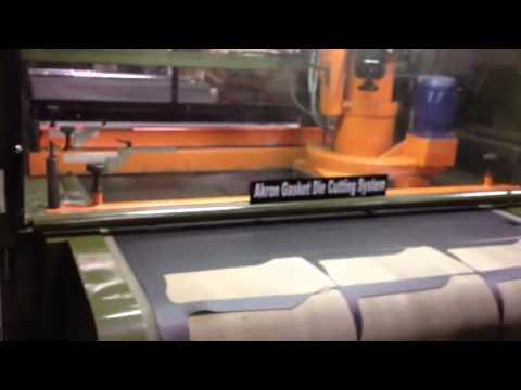 Akron Gasket Auto Belt Cutter