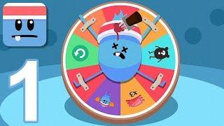 Dumb Ways to Die 2 - Gameplay Walkthrough Part 1 - DUMBEST OF THE DUMB (iOS, Android)